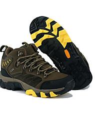 Zapatillas de deporte Zapatillas de Senderismo Zapatos de Montañismo Hombre UnisexA prueba de resbalones Anti-Shake Amortización