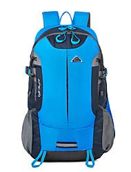 30 L sac à dos Chasse Escalade Sport de détente Cyclisme/Vélo Ecole Camping & Randonnée Voyage Etanche Zip étanche Respirable Etui pour