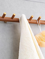 Robe Hooks Modern Others Wool
