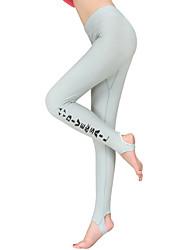 Sport Damen Strumpfhosen/Lange Radhose Taucheranzug Wasserdicht warm halten tragbar Komfortabel Dive Skins 2,5 bis 2,9 mm Gelb RotXS S M