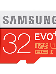Samsung 256GB MicroSD Classe 10 80 Samsung Outra USB 2.0