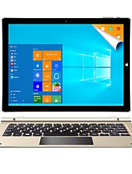 Tbook 10S Withou Keyboard 10.1 pouces Android 5.1 Windows 10 Quad Core 4Go RAM 64Go ROM 2.4GHz Dual System Tablet