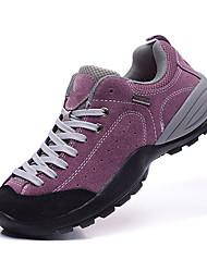 Спорт Кеды Кроссовки для ходьбы Альпинистские ботинки Жен.Противозаносный Anti-Shake Амортизация Вентиляция Износостойкий