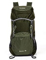 35 L Randonnée pack Voyage Duffel sac à dos Camping & Randonnée Escalade Sport de détente Extérieur Utilisation Sport de détenteRésistant