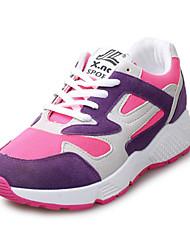 Women's Heels Spring Summer Fall Comfort Glitter Casual Stiletto Heel Others Black Pink Red Silver Walking