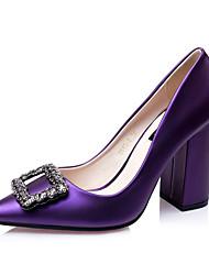 Feminino-Saltos-Sapatos clube-AnabelaSeda-Casamento Escritório & Trabalho Festas & Noite