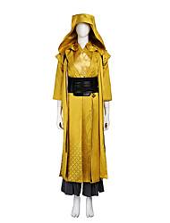 Costumes de Cosplay Pour Halloween Costume de Soirée Bal MasquéSuperhéros Forme Chauve-Souris Araignée Soldat/Guerrier Sorcier/Sorcière