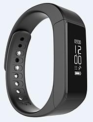 YY I5 Plus Smart Bracelet i5plus Wristband Bluetooth 4.0 Activity Tracker SmartBand Passometer Sleep Monitor