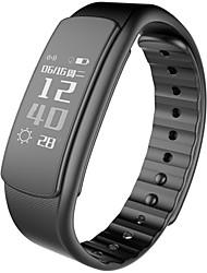 yyi6hr Smart Armband / smart Uhr / Aktivität trackerlong Standby- / Pedometer / Herzfrequenz-Monitor / Wecker / Distanztracking /