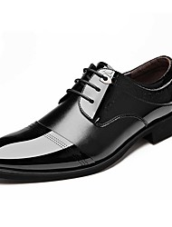 Men's Fashion Casual Business Genuine/Real Leather Shoes/Oxfords