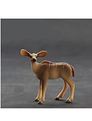 Pretend Play Model & Building Toy Toys Novelty Toys Plastic Khaki
