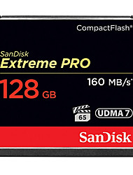 SanDisk 128GB Compact Flash  CF Card карта памяти Extreme PRO 1067X UDMA7