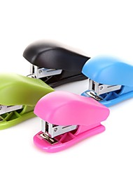 Sunwood®  12 # 8126 Mini Dazzle Colour Stapler Color Random