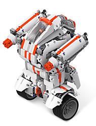 Robot Bluetooth Télécommande Marche Déformation Porter Programmable Learning & Education Jouets Figurines & Set