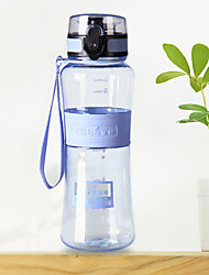 450Ml New Leak-Proof Seal Large Capacity Nozzle Sport Bicycle Plastic Tritan My Water Bottles Cup With Cover Lip Filter