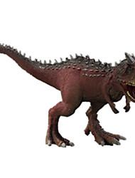 Tue so als ob du spielst Model & Building Toy Spielzeuge Neuartige Dinosaurier Plastik Rose