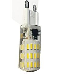 4W G9 LED Mais-Birnen T 46 SMD 4014 380-420 lm Warmes Weiß Kühles Weiß AC110-220 V 1 Stück