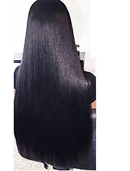 Long Straight Human Hair Full Lace Wigs Top Quality Human Hair Lace Wigs For Women