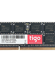 Tigo RAM 8GB 1600MHz DDR3 Notebook / Laptop Memory