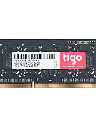 Tigo RAM 4Go DDR3 1600MHz Notebook / mémoire d'ordinateur portable
