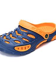 Men's Sandals EU40-EU44 Slip-Ons Casual/Beach/Outdoor Hole Shoes