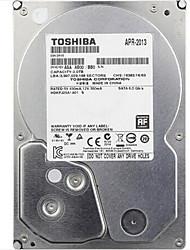 """Toshiba 2TB DVR-Festplatte 5700rpm SATA 3.0 (6Gb / s) 32MB Cache-Speicher 3,5""""-DT01ABA200V"""