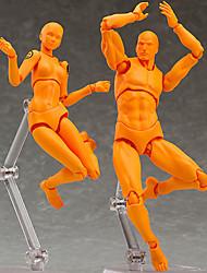 Дисплей Модель Модели и конструкторы PVC