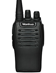 Wanhua WH26  UHF 403-480MHZ Business Two Way Radios Professional Long Distance
