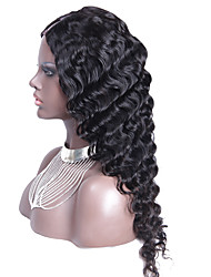 Wholesale Wavy U Part Wig Brazilian Human Hair Upart Wig For Sale Remy Virgin Hair Glueless Body Wave Middle Part Wig U Shaped