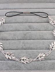 Women's Crystal Headpiece-Wedding Headbands 1 Piece