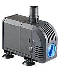 Aquarium Water Pump Energy Saving 7W 500L/H 220V