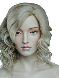 Material Wig Cosplay Wavy Wig Costume Women's Party Hairstyle For Women