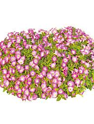 Mode Floral 3D Stickers muraux Autocollants avion Autocollants muraux 3D Autocollants muraux décoratifs,Papier MatérielDécoration