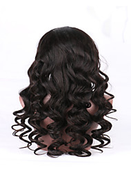 Wholesale High Quality Brazilian Human Virgin Lace Front Wigs With Baby Hair For Fashion Black Woman