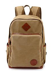 45 L Заплечный рюкзак Водонепроницаемый Пригодно для носки Коричневый