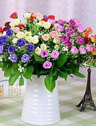 1 Ast Kunststoff andere Künstliche Blumen 30*10