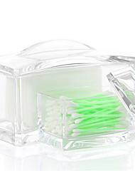 Makeup Storage Acrylic Transparent Others Normal Women