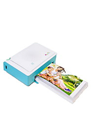 Mobile Phone Wifi Photo Print Mini Portable Usb Interface