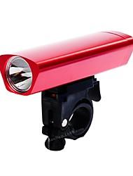 Lampe Avant de Vélo Cyclisme Intensité Réglable AAA 3 Lumens Batterie Cyclisme-Eclairage