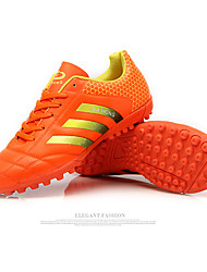 New Men's Lace-up football boots Outdoor / Athletic Microfibre Shoes