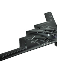 Planes & Helicopters Toys 1:50 Metal Black