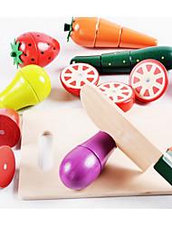 Tue so als ob du spielst Freizeit Hobbys Spielzeuge Neuartige Spielzeuge Holz Regenbogen Für Jungen Für Mädchen