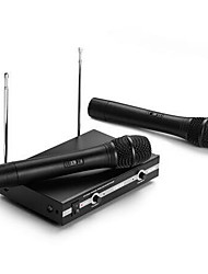 EDIFIER MW3600 Wireless Karaoke Microphone USB Black