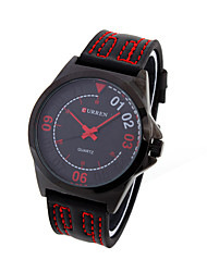 CURREN 8153 Men's Fashion Leisure Luxury Brand Quartz Watch