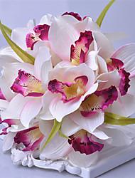 1 Ramo Plástico Outras Outras Flores artificiais 20*20*24