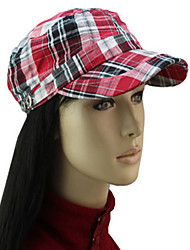 New Mens Womens Fashion Leisure Flat-top Cap Hat