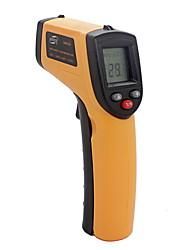 Бесконтактный ИК лазерный инфракрасный цифровой термометр GM320 с ЖК-цифровым дисплеем