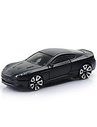 Race Car Toys 1:64 Metal Plastic Black
