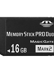 Other 16GB Memory Stick PRO Duo Classe 10