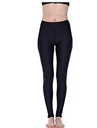 Yoga Pants Leggings Bottoms Comfortable High High Elasticity Sports Wear Black Women's Yokaland® Yoga